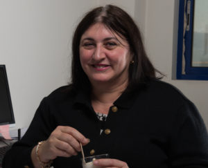 Muriel BERENGER