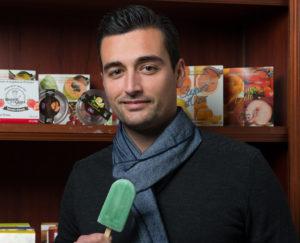 Bruno BALESTRIERI
