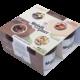Pack glaces saveurs classiques Maison de la Glace